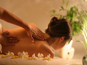 Pijat dan Teknik Massage