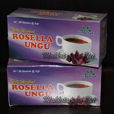 rosela unggu
